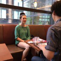 世界の言葉クラブ講師:オンライン英会話をどうやって進めればいいですか?の質問のプロフィール写真