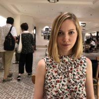 世界の言葉クラブ講師:カフェレッスンでのスピーキング力をつけるコツのプロフィール写真