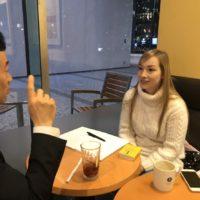世界の言葉クラブ講師:英語は勉強でなく習慣にしましょう!のプロフィール写真