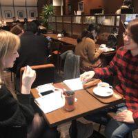 世界の言葉クラブ講師:オンライン英会話は予約することが大事なんです。のプロフィール写真