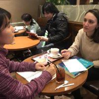 世界の言葉クラブ講師:相手をほめる時の表現法のプロフィール写真