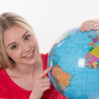 世界の言葉クラブ講師:英語が使えると世界が一気に身近に感じます!のプロフィール写真